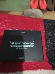 Conversor de vga pra HDMI