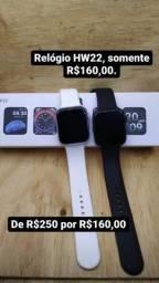 Relógio Inteligente HW22