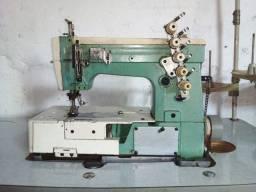 Máquina de costura gasolineira