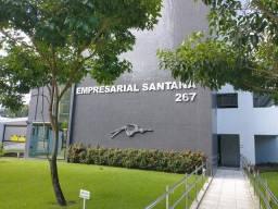 Título do anúncio: Sala no Empresarial Santana R$ 1.600,00 Tudo 2021 em Casa Forte - Recife - PE
