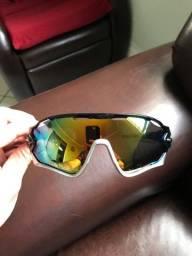 Oculo bike novo!!