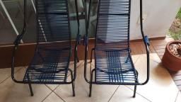 Título do anúncio: Cadeira varanda