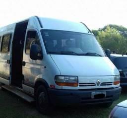 Vendo Van Master 2006