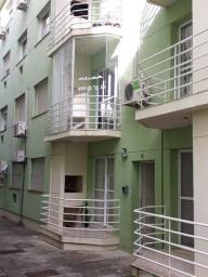 Alugo apartamento semi-mobiliado