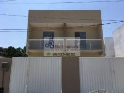 Elo3imoveis-Casa Duplex Independente com pequena entrada