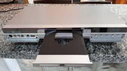 Gravador de DVD de mesa (Grave suas VHs em DVD com Qualidade)