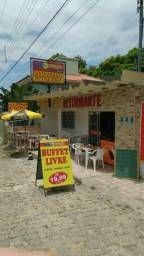 Restaurante em Bombinhas Arrendamento Anual Ponto.