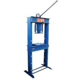 Prensa hidraulica 15 toneladas desmontavel com manometro p15500 bovenau