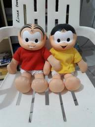 Bonecas e Brinquedos de Casinha