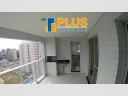 Condomínio Coral Gables - Apartamentos de 134m²