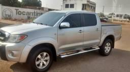 Toyota Hilux CD, 4x2, SR, 2.7, 158 CV - 2008