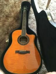 Violão Fender