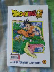 Manga Dragon Ball Super $12,00