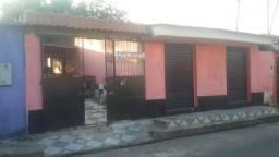 Santa Etelvina vendo casa vl 100mil