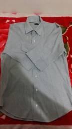 Camisas e Shorts