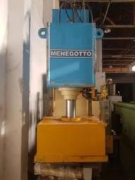 Prensa hidraulica Menegotto 30 Ton - 889