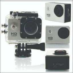 Câmera Intense HD®