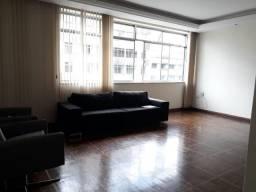 Título do anúncio: Apartamento 3 quartos (1 suíte) c/Garagem e Elevador - Centro, Av.Rio Branco