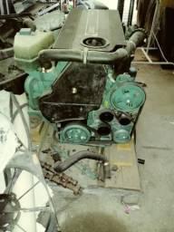 Motor volvo penta D3 160