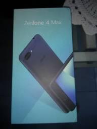 Vendo Asus ZenFone 4 Max