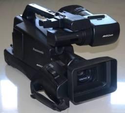 Filmadora panassonic ag-hmc80p