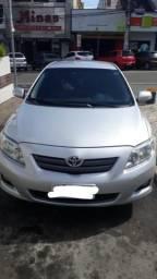Toyota Corolla 2011/2011 2.0 XEI automático completo com multimídia - 2011