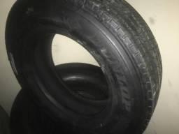 Pneus 215/75/17.5 para 3/4 com rodas