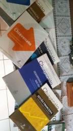 14 livros administração novos