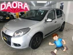 Renault Sandero 1.6 - 2013