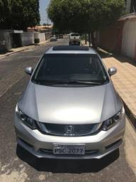 Honda Civic EXR - 2016