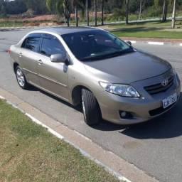 Toyota Corolla Xei 1.8 Automático ? 2010 - 2010