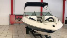 Lancha - Motorboat 115HP 1997 - 1997