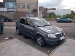 Renault Logan Extra - 2011