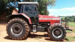 Massey Ferguson 660 - 2001