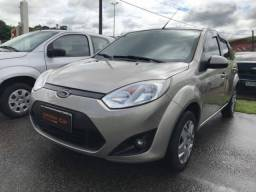 Ford fiesta hatch 2012 1.6 rocam hatch 8v flex 4p manual - 2012