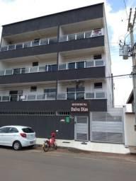 Apartamentos de 2 e 3 quartos, novos