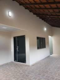LINDA Casa de 3 quartos com Edícula PODENDO FINANCIAR