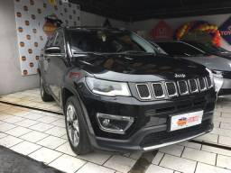 Jeep Compass 2017 2.0 Flex Limited 4x2 - 2017