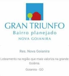 Loteamento Comercial e Residencial Nova Goianira (Goianira - Goiás)