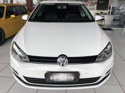 Golf TSI 1.4 Confortiline ano 2015 ipva 2019 pago - 2015