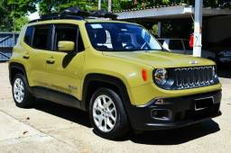 Jeep Renegade 2016 - 2016