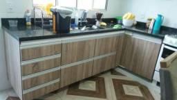 Gabinete para pia de cozinha 100 % MDF comprar usado  Sorocaba