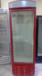 Geladeira Expositor Porta de Vidro