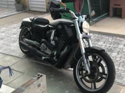 Harley Davidson V-Rod 1250cc Muscle - 2013, usado comprar usado  João Pessoa