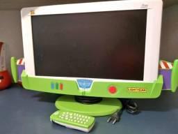 Tv e Monitor Toy Story 18,5 polegadas