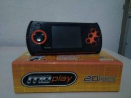 Usado, MD Play (Sega Mega Drive Portátil) comprar usado  Sorocaba