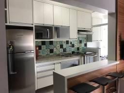 Lindo Apartamento | Todo mobiliado | Prédio com lazer completo