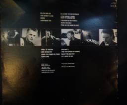 LP vinil u2 rattle and hum comprar usado  São Paulo
