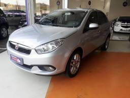 Fiat Grand Siena Dualogic - 2016