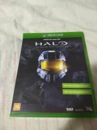 Troco Halo Collection Por Outro Jogo-XBOX ONE, usado comprar usado  Londrina